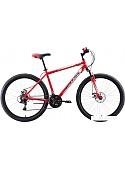 Велосипед Black One Onix 26 D Alloy р.20 2020
