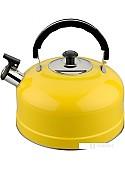 Чайник со свистком IRIT IRH-410