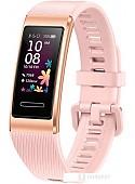 Фитнес-браслет Huawei Band 4 Pro (розовое золото)