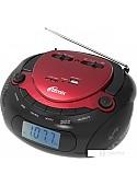 Портативная аудиосистема Ritmix RBB-300BT