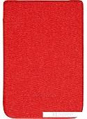 Обложка PocketBook Shell 6 (красный)