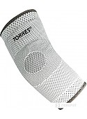 Суппорт локтя Torres PRL11013L (L, серый)