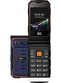 Мобильный телефон BQ-Mobile BQ-2822 Dragon (синий)