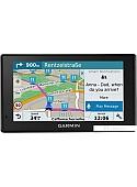 GPS навигатор Garmin DriveAssist 51 LMT-D