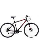 Велосипед Black One Onix 29 D р.20 2020