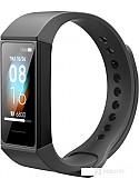 Фитнес-браслет Xiaomi Mi Smart Band 4C (черный, русская версия)