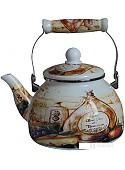 Чайник без свистка Mercury MC-7523